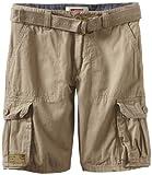 Levi's Boys 8-20 Cadet Cargo Short, True Chino, 12 image