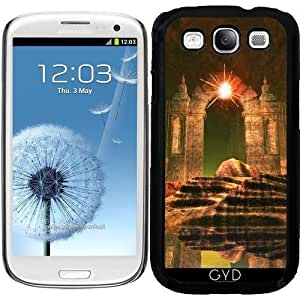 Funda para Samsung Galaxy S3 (GT-I9300) - El Lugar Secreto by nicky2342