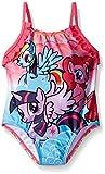 Nickelodeon Girls' MLP Multi Swimsuit
