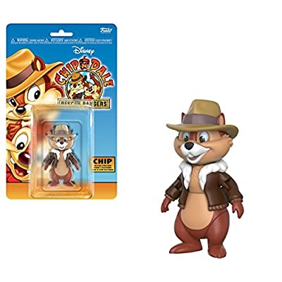 Funko Action Figure: Disney Afternoons Chip Collectible Figure: Funko Action Figure:: Toys & Games