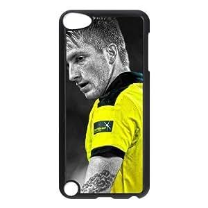 aqiloe diy Ipod Touch 5 Phone Case Marco Reus F5V8052