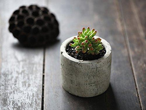 Review Desktop Mini White Ceramic