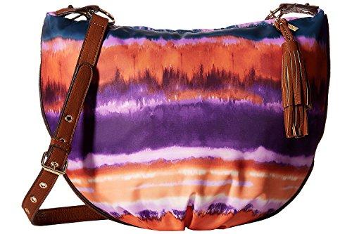 Purple Jessica Simpson Bag - 2