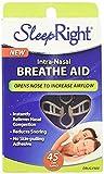 Splintek Intra-Nasal Breathe Aid, 45 Day Supply - Pack of 6
