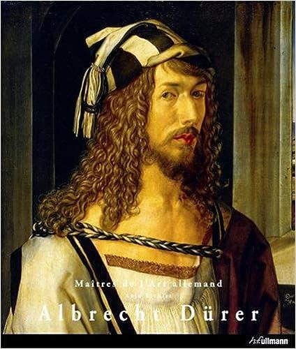 Lire en ligne Albrecht Durer pdf