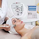 Diamond Microdermabrasion Machine with 65-68cmhg