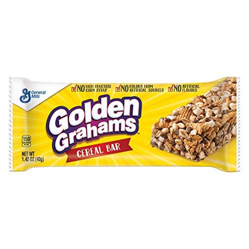 (Golden Grahams Cereal bar, 96Count)