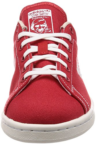 escarl 000 Rosso marcla ftwbla Scarpe Da Fitness Adidas Stan Uomo Smith Pqv1v0