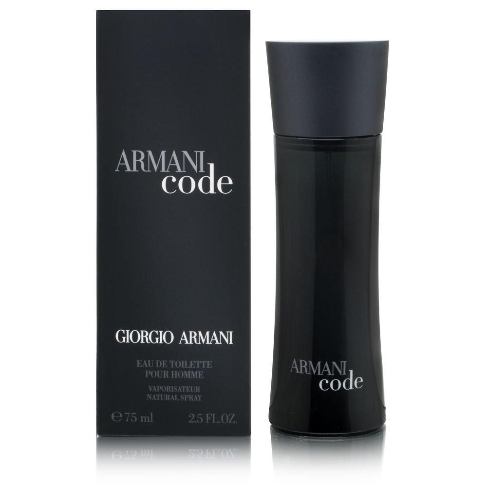 138f9182775 Amazon.com   Armani Code By Giorgio Armani For Men. Eau De Toilette Spray  1.7 Ounces   Men Cologne   Beauty