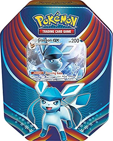 Pokémon POK82527-6 TCG: Lata Elemental Power , color/modelo ...