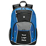 Backpack - 50 Quantity - $20.00 Each - PROMOTIONAL PRODUCT / BULK / BRANDED with YOUR LOGO / CUSTOMIZED