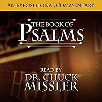 Amazon com: The Book of Psalms: A Commentary (Audible Audio
