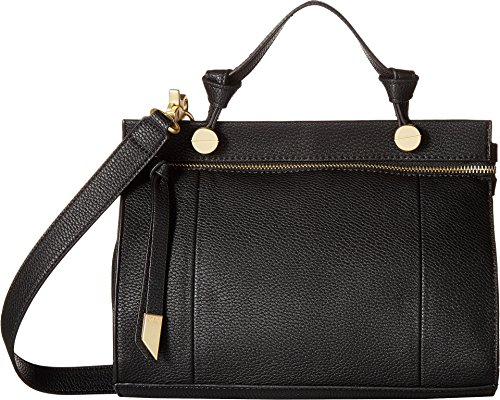Foley & Corinna Women's Core Dione Mini Satchel Black One Size