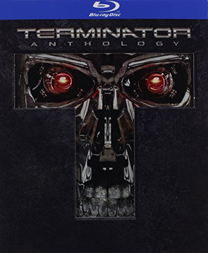The Terminator Anthology ()