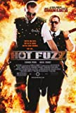 Hot Fuzz 27 x 40 Movie Poster - Style A