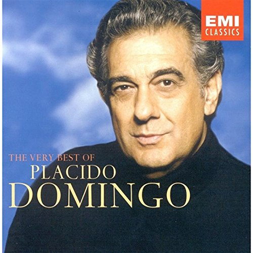 - The Very Best of Placido Domingo