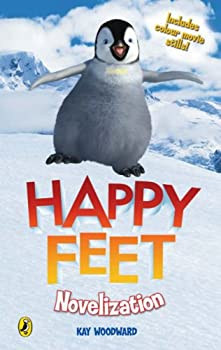 Happy Feet: Novelization 0141321431 Book Cover