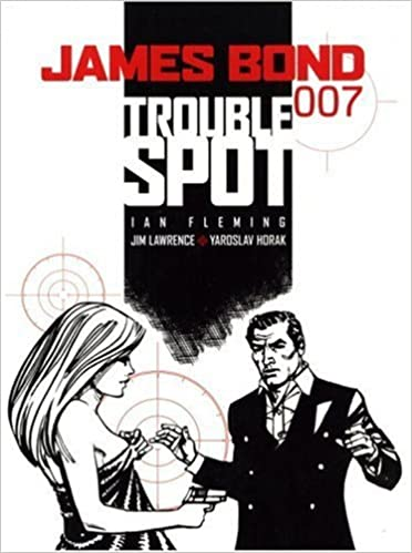 Book James Bond: Trouble Spot by Jim Lawrence (2007-01-01)