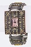 Best Fashion Destination Friend Jelly Bracelets - Trendy Fashion Jewelry Iconic Crystal Bracelet Watch By Review