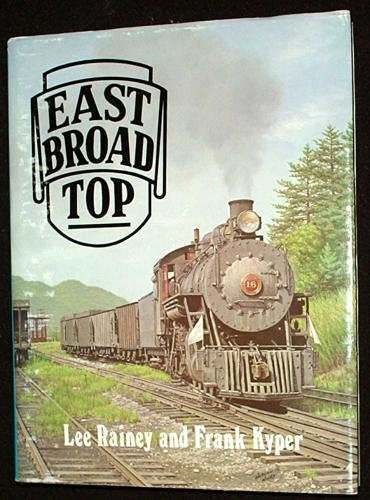 East Broad Top East Broad Top Railroad