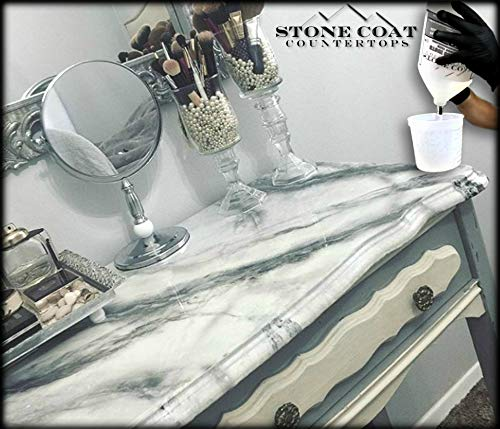 Stone Coat Countertops Epoxy (2 Gallon) Kit by Stone Coat Countertops (Image #5)