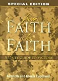 From Faith to Faith, Kenneth Copeland and Gloria Copeland, 1575629615
