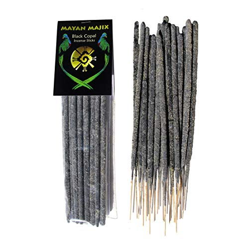 Mayan Copal Incense Sticks - incensecentral.us