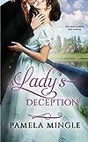 A Lady's Deception (Haslemere Men)