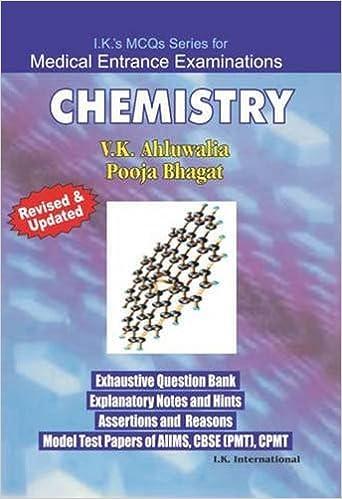 Book MCQs Chemistry
