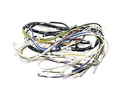 Peachy Blue Duck Egg Wiring Harness For Dishwasher Ecomax Max Amazon Co Wiring 101 Sianudownsetwise Assnl