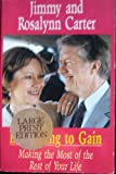 Everything to Gain, Jimmy Carter and Rosalynn Carter, 0896212025
