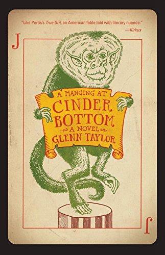 A Hanging at Cinder Bottom: A Novel ()