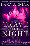 Crave The Night (Midnight Breed, Band 14)