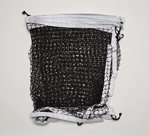 Pickleball Nets - Attach to Existing Standards or Posts (Light Weight Indoor Net)