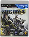 SOCOM 4: US Navy Seals - PlayStation...