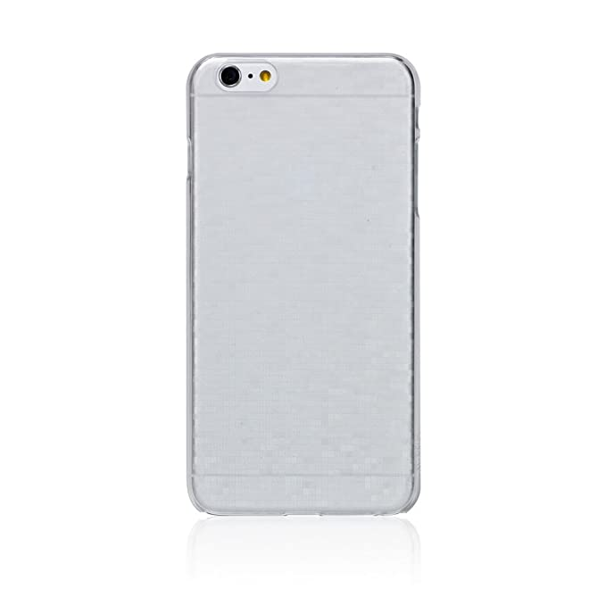 sports shoes 90283 5954c Amazon.com: Bling My Thing Translucent Case for iPhone 6 Plus ...