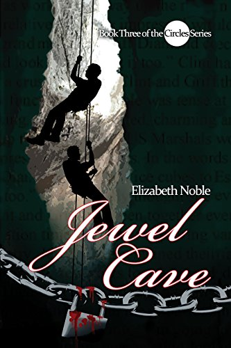 Jewel Cave by Elizabeth Noble | amazon.com