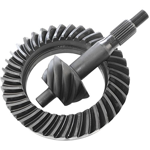 Motive Gear F880411 Rear Ring and Pinion for Ford (4.11 Ratio, 8 Dropout)
