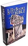 The Lost Books of the Bible and the Forgotten Books of Eden [2016 New Edition]