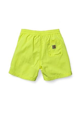 9089f61417 Carhartt Mens Drift Swim Trunks in Fluo Yellow L: Amazon.co.uk: Clothing