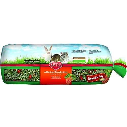 Kaytee Timothy Plus Carrots 24 oz product image