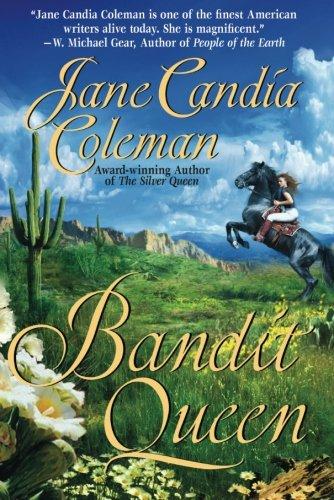 Download Bandit Queen ebook