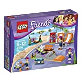 lego vending machine - LEGO Friends 41099 Heartlake Skate Park Building Kit