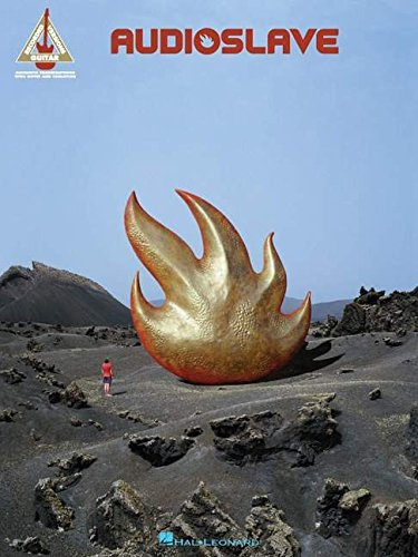 Download Audioslave (Guitar Recorded Versions) ebook