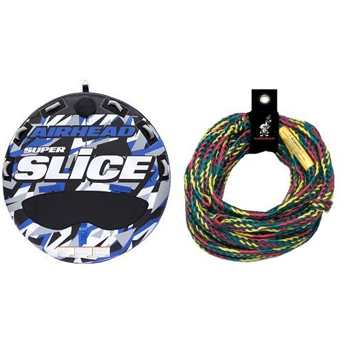 Airhead Super Slice Rope ()