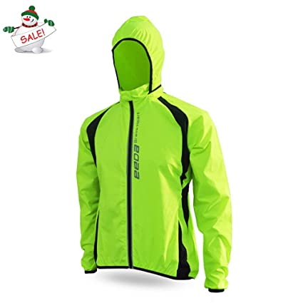 6be2b0613 Image Unavailable. Image not available for. Color  Men s Cycling Jackets  Anti-UV Windproof ...