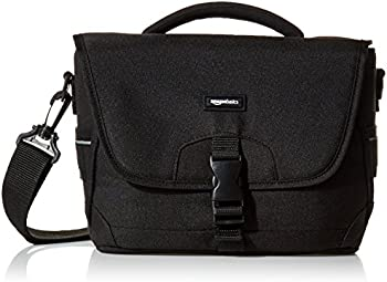 AmazonBasics Medium DSLR Gadget Bag