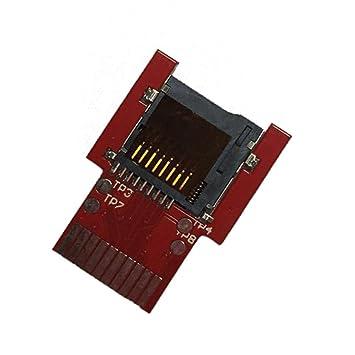 Adaptador Upxiang SD2VITA PSVSD de tarjetas de memoria micro ...