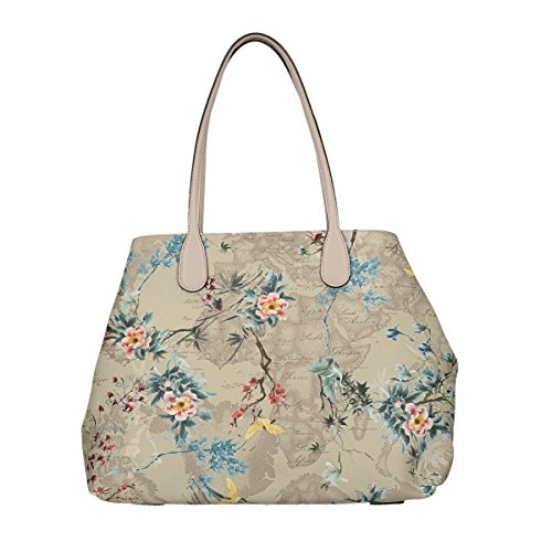 Alviero Martini 1A Classe shoulder bag Oriental Garden multicolor