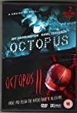 octopus/octopus 2 double feature
